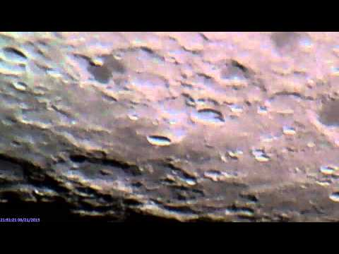 094 Moon Musings - Lights in the Sea of Tranquility