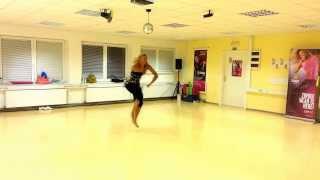 kyRaya: dance recreation, Soni De Nakhre