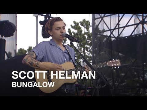 Scott Helman | Bungalow | CBC Music Festival