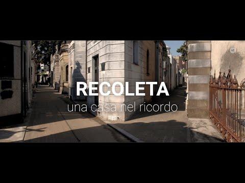 Recoleta | Una casa nel ricordo
