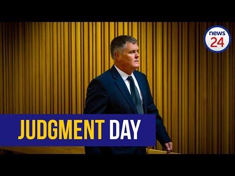 WATCH: Jason Rohde guilty of murder; bail denied (full stream)