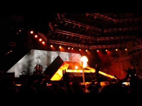 Jason Aldean. Burnin' it Down Tour 2014