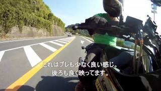 GoPro HDテスト In 伊豆