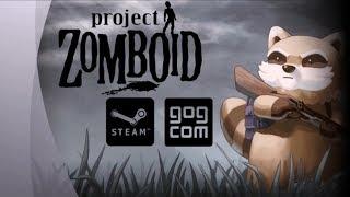 Project Zomboid: Desperate Escape [Game Trailer]