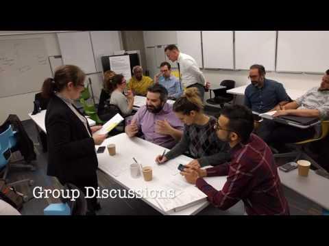 Program Development Meeting - April 5, 2017