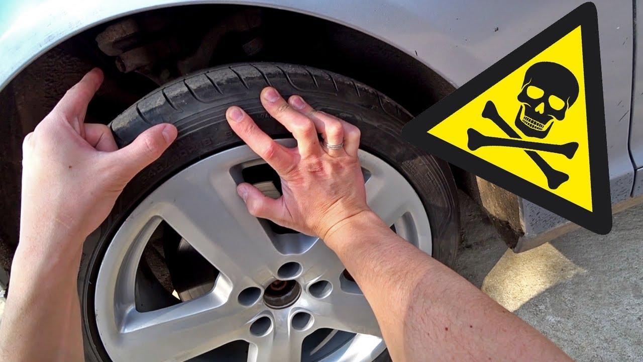 Как УБИТЬ ПОДВЕСКУ за 1000 км? Последствия ЛИФТА АУДИ А6 и новые колёса!