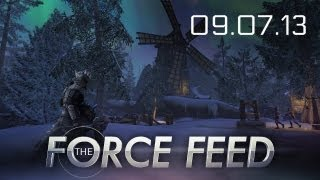 Force Feed - Sony Consolized ESO, State of Decay PC, Weekend Deals
