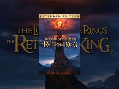 The Lord of the Rings: The Return of the King  Edition