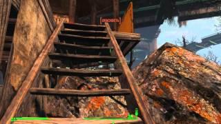 Fallout 4 - 43 серия .Непутёвый сынок.