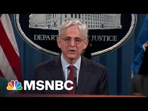 United States Vs. Georgia: Breaking Down DOJ's Voting Rights Lawsuit