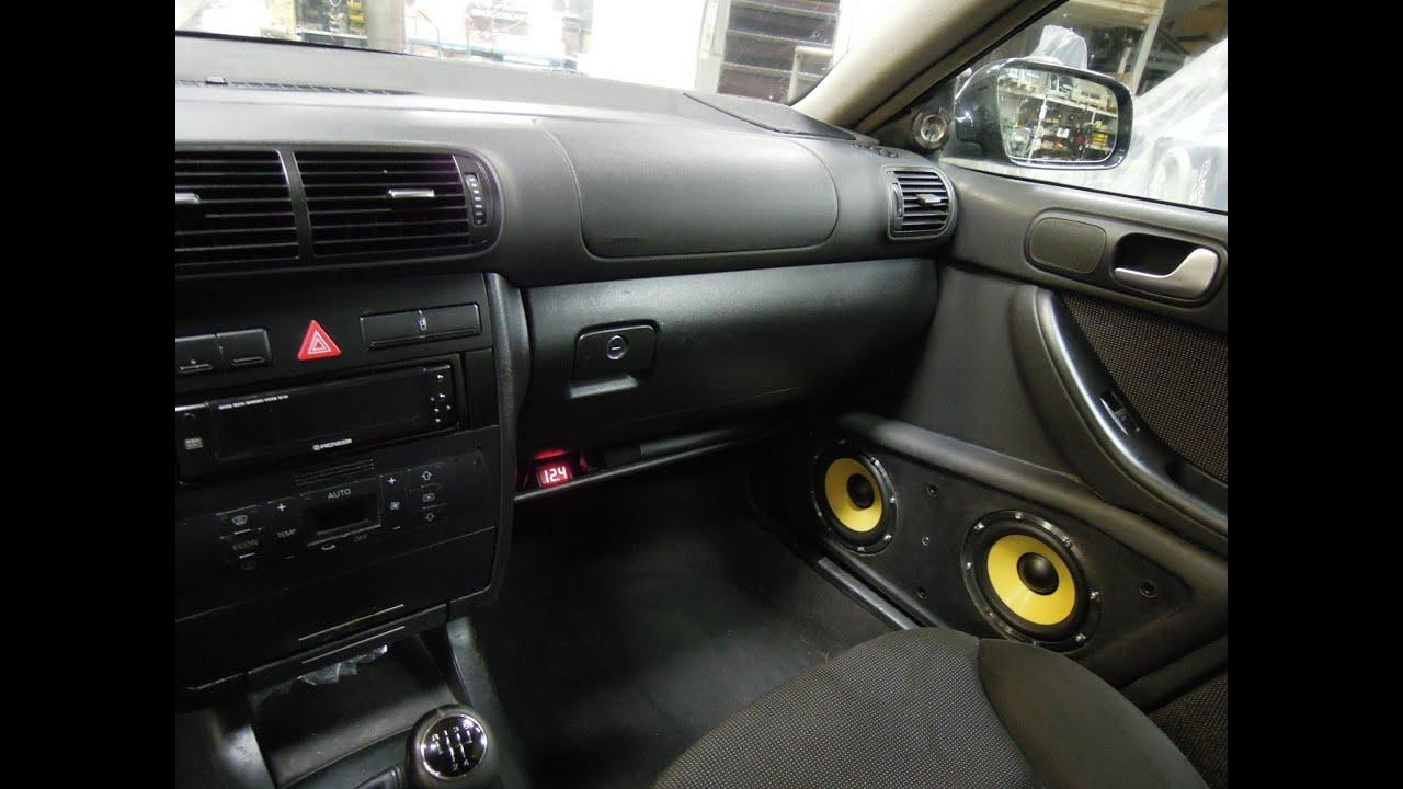 The Best Car Audio Setup