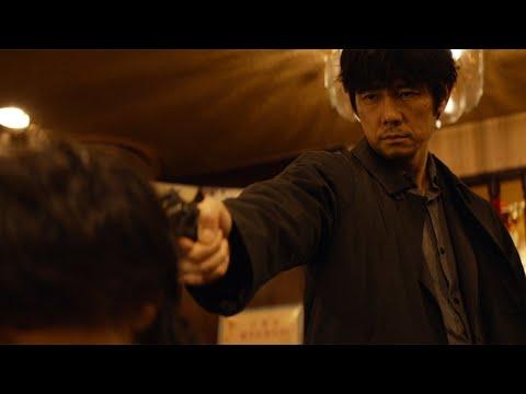 渋谷が爆破… 西島秀俊と中村倫也の格闘シーン、絶叫する広瀬アリスも 映画「サイレント・トーキョー」予告編