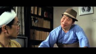 九州五島列島、古い教会がある青砂ヶ浦で寅さんは怪我をした老婆を助け...