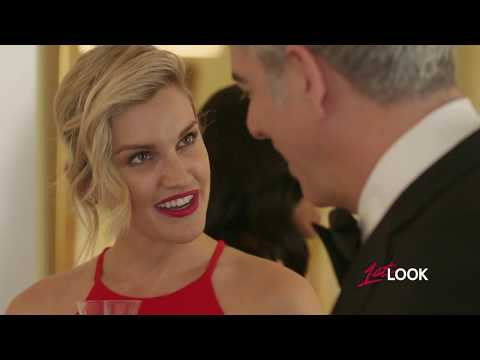 Hollywood's Golden Night with Ashley Roberts