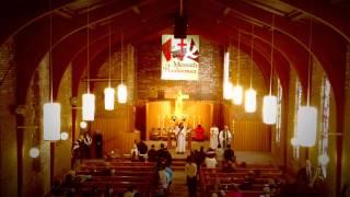 """Hallelujah! We Sing Your Praises"""