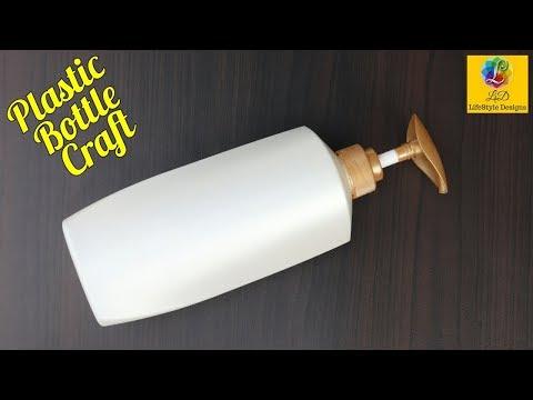 Download Waste Bottle Craft Ideas Best Out Of Waste Diy Reuse Idea