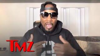Jeezy Hopes Verzuz Battle Helps Hip-Hop Culture Reflect on Senseless Killings | TMZ