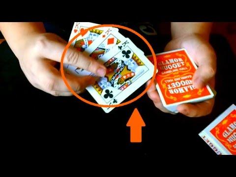 Видео: САМЫЙ ЛУЧШИЙ ФОКУС С КАРТАМИ - НЕВЕРОЯТНЫЕ ФОКУСЫ И ИХ СЕКРЕТЫ