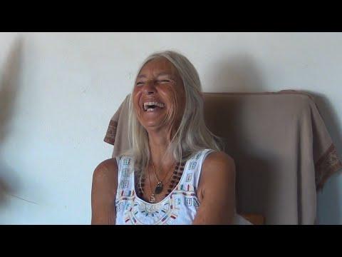 Ganga Mira Satsang, 13-09-2015, Portugal