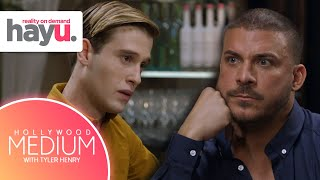 Tyler STUNS Vanderpump Rules' Jax Taylor With His Reading | Season 3 | Hollywood Medium
