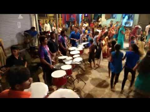 Sur Sangit Musical Group Thane - Garba 2k17