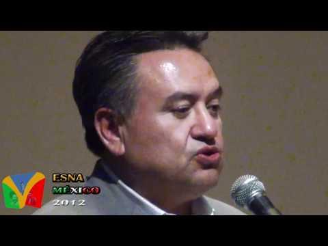 Inauguración del V Encuentro Sindical Nuestra América Martín Esparza Flores