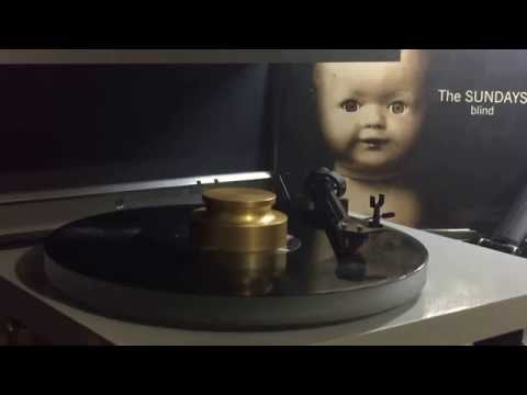 The Sundays - Medicine - Pro-ject Debut Carbon Turntable