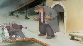 Ernest En Celestine - Trailer (Vlaamse versie)
