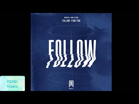 Download MONSTA X 몬스타엑스 - Find You'The 7th Mini Album'Follow: Find You Mp4 baru