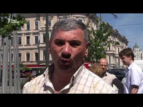 Кто должен быть главным партнёром России — Европейский или Евразийский союз?