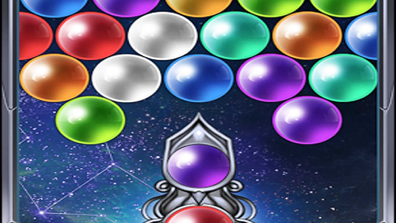 bubble games free download for mobile