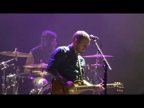 The Gaslight Anthem Even Cowgirls get the blues 10th Anniversary 59 Sound Cologne first Night