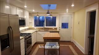 """""""nasty To Nice"""" Home Remodel"""