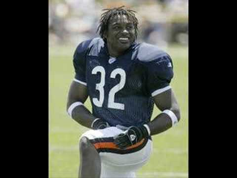 Cedric Benson Boating Drunk - Then Waterboarded by cops?