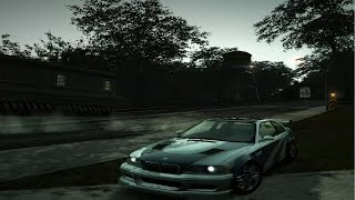Need for Speed World Gameplay ( PC ) - Ultra Graphics Detail Full HD1080p BMW m3 GTR