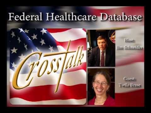 Federal Healthcare Database
