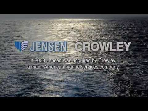 Get to Know Jensen Naval Architects & Marine Engineers