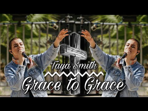 Taya Smith - Grace To Grace Live HD