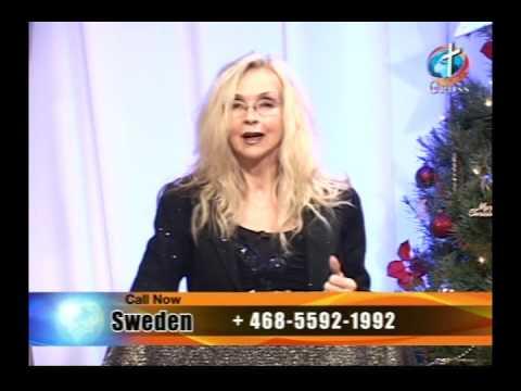 Declaring His Glory Prophetess Lorna Baldonado 12-28-15