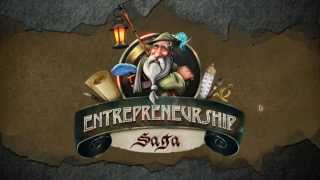 Entrepreneurship Saga- A Simulation Game on Entrepreneurship