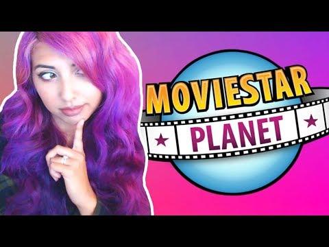 Gift Opening & House Remodel | MovieStarPlanet
