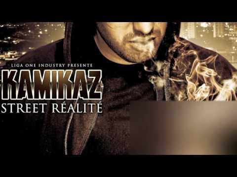 Kamikaz Feat. Jul - 03 - Dans Mes Rêves [Street Réalité - 2015]