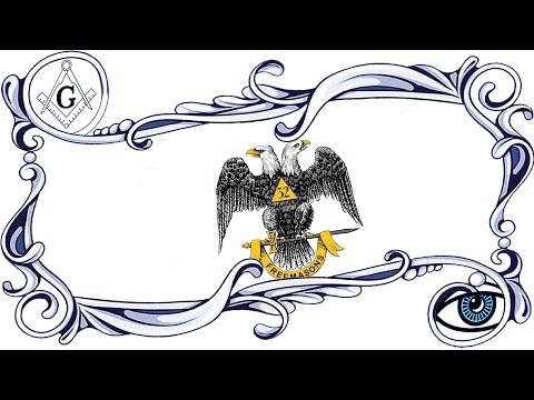 Masonic Education #9 Scottish Rite