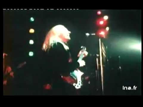Johnny Winter And-1970 Live (Rick Derringer)