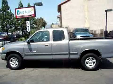 2002 toyota tundra access cab for sale toyota tundra sale youtube. Black Bedroom Furniture Sets. Home Design Ideas