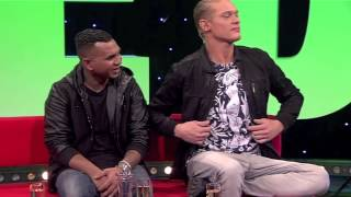 The Ladies Of Soul, Ferry Doedens & DJ Dyna (deel 1) - De Dino Show