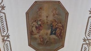 Santa Missa | 15° Domingo Do Tempo Comum