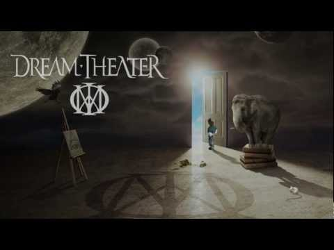 Dream Theater - Wither (lyrics)