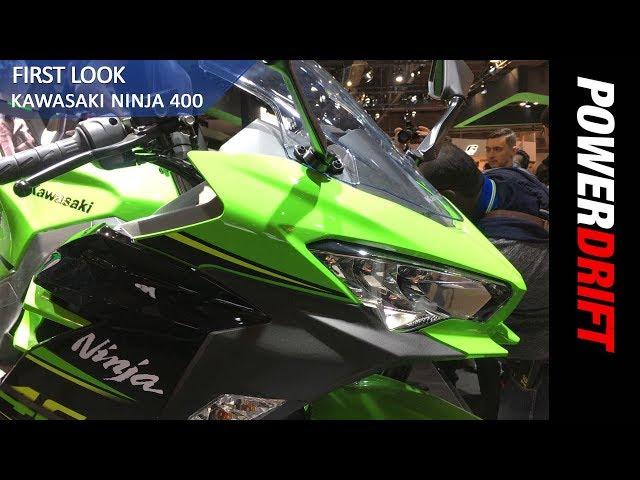 Kawasaki Ninja 400 Price Mileage Images Colours Specs Reviews