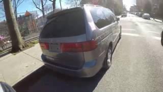 #25 Почему полиция расписывает автомобили?  Перекуп по-американски.
